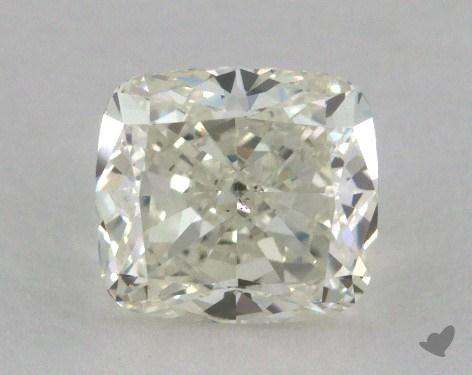 1.01 Carat K-VS2 Cushion Cut Diamond
