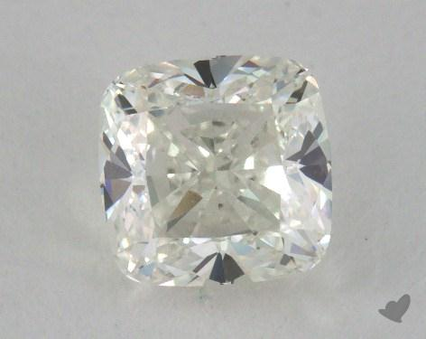 1.13 Carat K-VS1 Cushion Cut Diamond