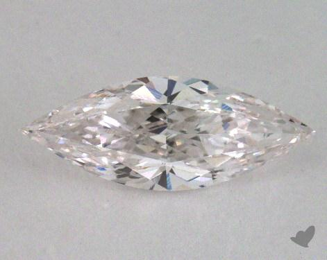 0.82 Carat G-VS2 Marquise Cut Diamond