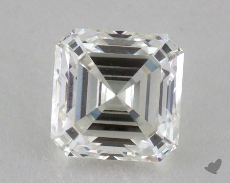 1.30 Carat H-VVS2 Asscher Cut Diamond