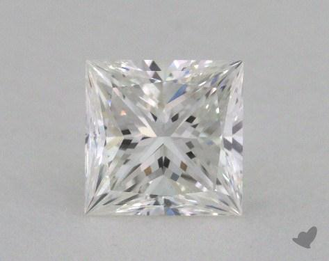 1.01 Carat H-VS1 Princess Cut Diamond