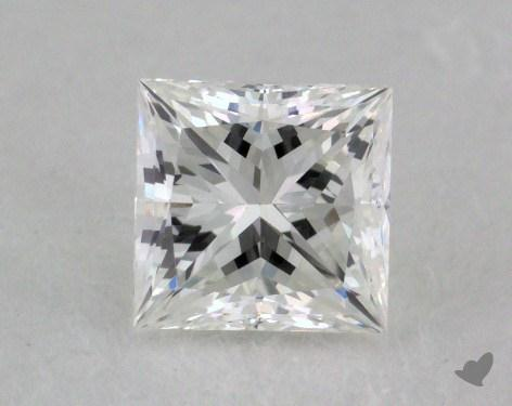 0.70 Carat G-VS1 Ideal Cut Princess Diamond