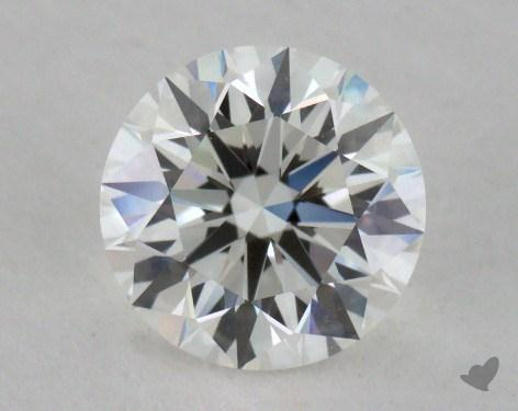1.20 Carat G-VS1 Excellent Cut Round Diamond