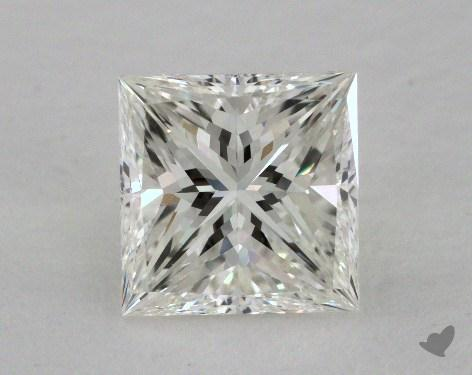 1.78 Carat I-VS1 Princess Cut  Diamond