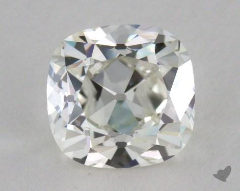 2.01 Carat I-VVS1 Cushion Cut Diamond