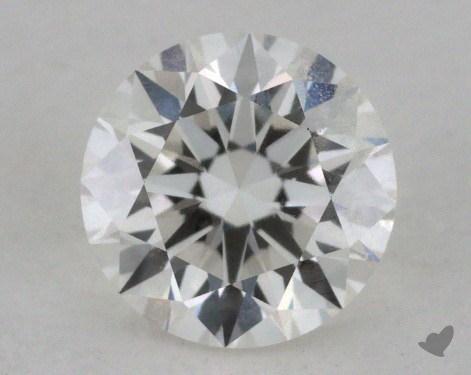0.52 Carat G-VS1 Excellent Cut Round Diamond