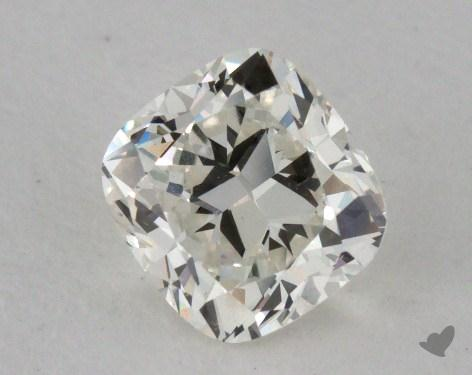 0.71 Carat I-VS2 Cushion Cut  Diamond