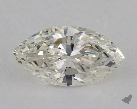 1.44 Carat J-VS2 Marquise Cut Diamond 