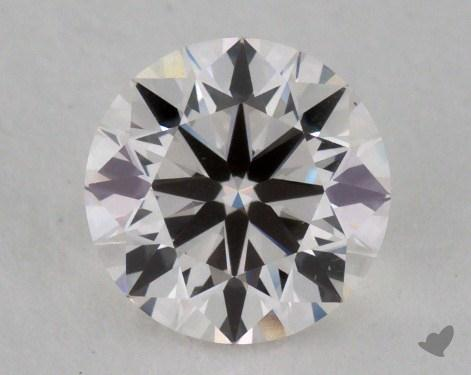 1.00 Carat I-VS2 Ideal Cut Round Diamond