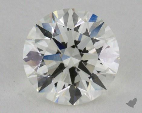 1.39 Carat I-VS1 Excellent Cut Round Diamond