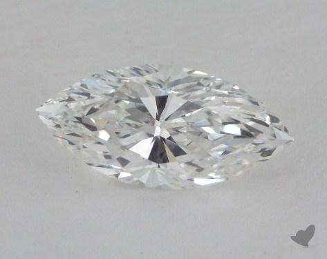 1.41 Carat E-SI1 Marquise Cut Diamond