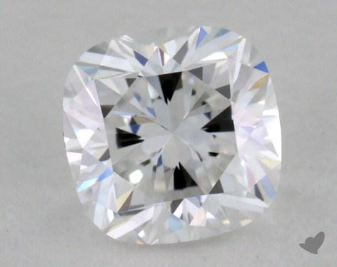 0.52 Carat D-IF Cushion Cut Diamond