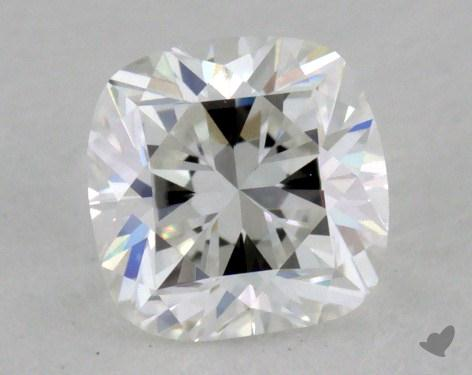 0.40 Carat E-VVS1 Cushion Cut Diamond
