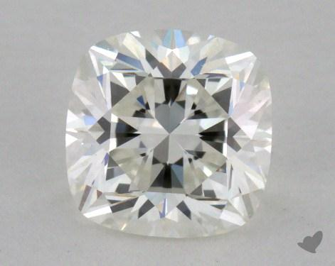 0.72 Carat H-IF Cushion Cut Diamond