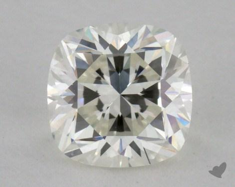 0.71 Carat I-VS1 Cushion Cut Diamond