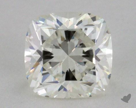 0.73 Carat J-VS1 Cushion Cut  Diamond