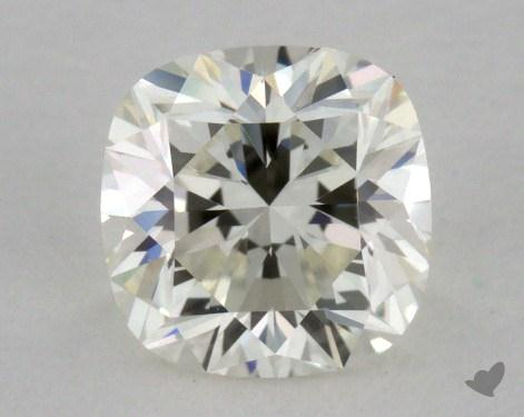 0.72 Carat J-VVS1 Cushion Cut Diamond