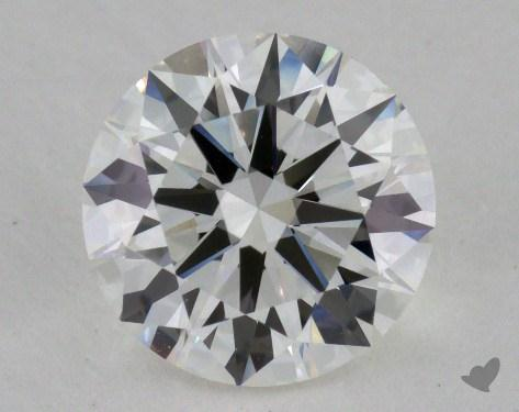 1.50 Carat G-VS2 Excellent Cut Round Diamond
