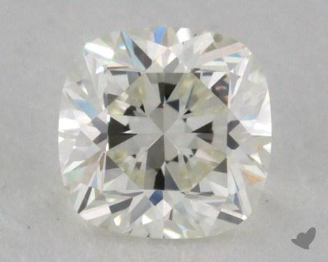 0.40 Carat I-IF Cushion Cut Diamond