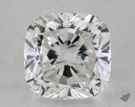 1.03 Carat F-VS1 Cushion Cut  Diamond
