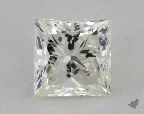 0.69 Carat J-VS1 Princess Cut  Diamond