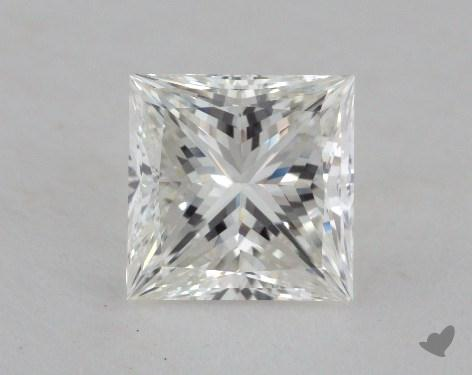 1.73 Carat G-VS1 Very Good Cut Princess Diamond