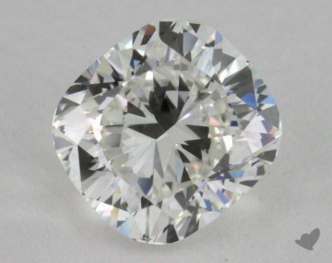 2.01 Carat G-VVS2 Cushion Cut Diamond