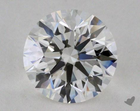 1.74 Carat G-VS1 Excellent Cut Round Diamond
