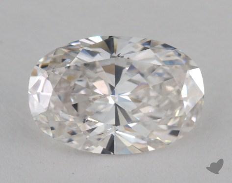 1.75 Carat G-VS1 Oval Cut Diamond