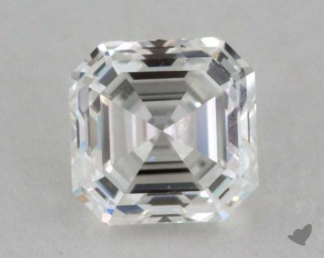 0.85 Carat G-VS2 Asscher Cut  Diamond