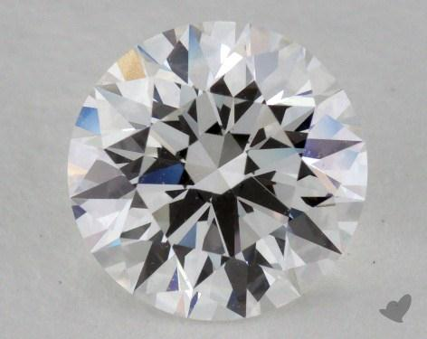 1.20 Carat F-VS1 Excellent Cut Round Diamond 