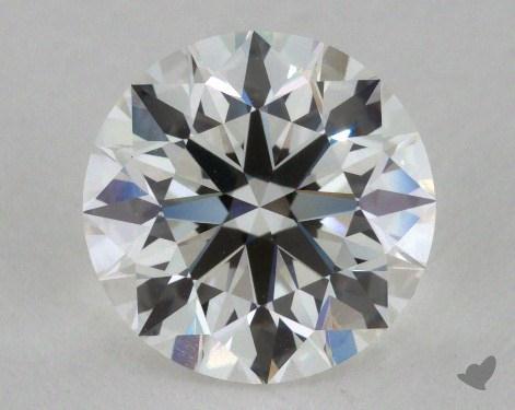 1.70 Carat G-IF Excellent Cut Round Diamond