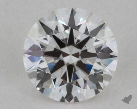 0.40 Carat G-IF Excellent Cut Round Diamond