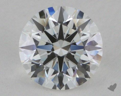 1.62 Carat G-VS1 Excellent Cut Round Diamond