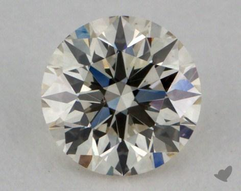 0.41 Carat K-VS1 Excellent Cut Round Diamond