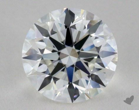 1.50 Carat F-VS1 Excellent Cut Round Diamond