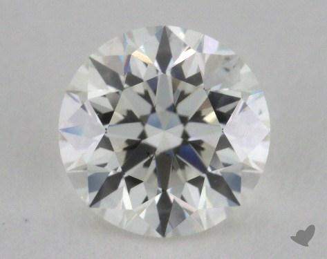 1.50 Carat H-VS2 Very Good Cut Round Diamond
