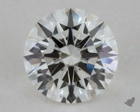 1.14 Carat H-VS2 Excellent Cut Round Diamond