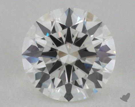 1.05 Carat G-VS2 Excellent Cut Round Diamond