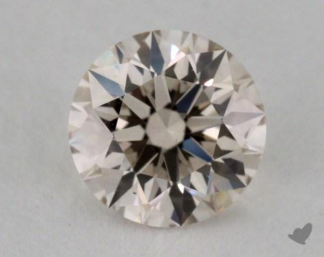 0.90 Carat J-VS2 Very Good Cut Round Diamond
