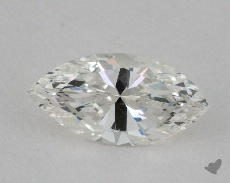 0.88 Carat G-VS2 Marquise Cut  Diamond