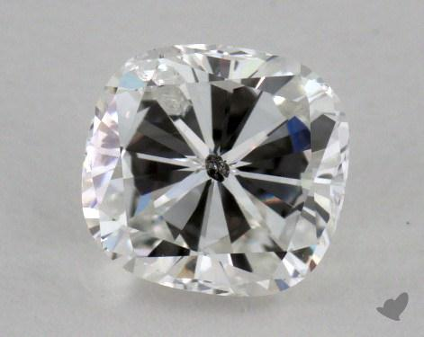 1.01 Carat F-I1 Cushion Cut Diamond