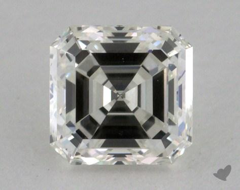 1.05 Carat J-VS2 Asscher Cut Diamond