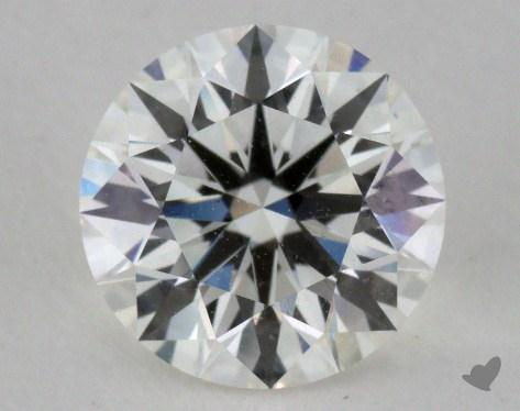 1.10 Carat H-VS2 Excellent Cut Round Diamond