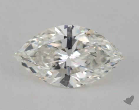 1.32 Carat H-VS2 Marquise Cut Diamond