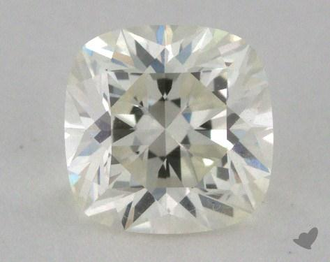 0.71 Carat J-VVS2 Cushion Cut Diamond
