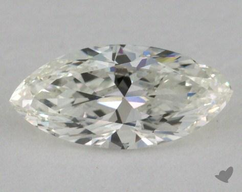0.74 Carat I-VS1 Marquise Cut Diamond