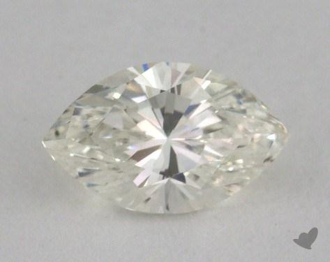 1.01 Carat J-VS1 Marquise Cut  Diamond