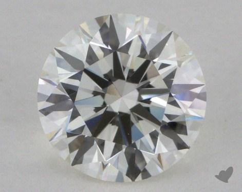 1.34 Carat I-VS2 Excellent Cut Round Diamond
