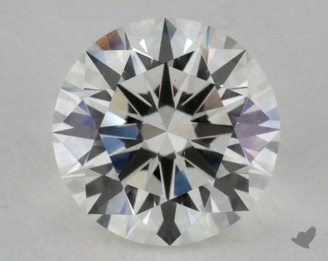 1.35 Carat I-VS1 Excellent Cut Round Diamond 